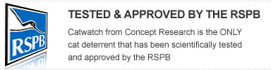 rspb approved tested